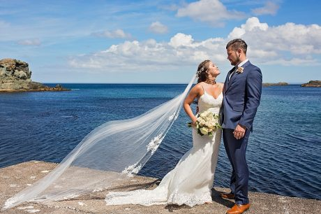 Cape St. Francis Wedding