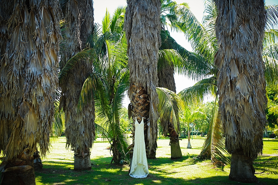 Jamaica Destination Wedding, Sandals South Coast